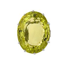 This citrine ring is also sort of amazing.