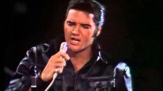 Elvis Presley Heartbreak Hotel Hound Dog All Shook Up DVD Come Back Special Live 1968 Grupo Como Ser Feliz na Terceira Idade https://www.facebook.com/groups/C.S.F.N.T.I/