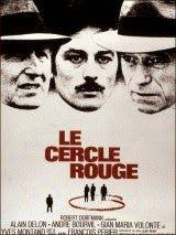 Lev Stepanovich: MELVILLE, Jean-Pierre. Círculo rojo (1970)