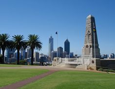 What To Do in Perth