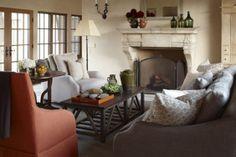rough luxe: Barbara Colvin