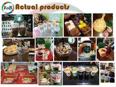 SimpleSite.com - Editing Food Cart Franchise, Ph, Breakfast, Morning Coffee, Morning Breakfast