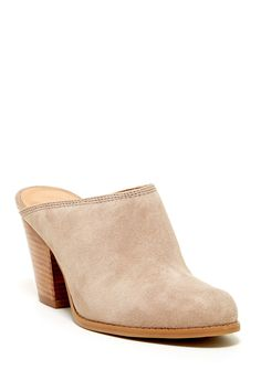 Hannah Mule by Nine West