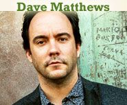 """""""Appalachia is one of the most vibrant and beautiful areas in the country. We can't allow the greed of Mountaintop Removal to destroy it forever."""" - Dave Matthews for NRDC's Music Saves Mountains Campaign"""