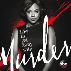 How to Get Away with Murder by Various Artists