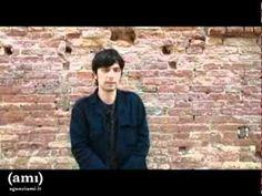 ▶ biennale di venezia 53 - intervista césar meneghetti - YouTube