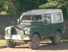 Post a pic of your Series Landie - Page 4 - Series Forum - LR4x4 - The Land Rover Forum