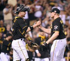 Sept. 11, 2015 — Pirates 6, Brewers 3 (Photo: Christopher Horner  |  Trib Total Media)