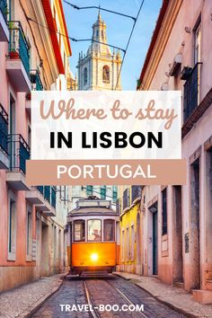 Are you visiting Lisbon, Portugal and looking for where to stay in Lisbon? Check out these top Lisbon accommodation and best Lisbon Hotels to include in your Lisbon Travel Itinerary! #lisbontravel #lisbonitinerary #lisbontravel #lisbonhotels