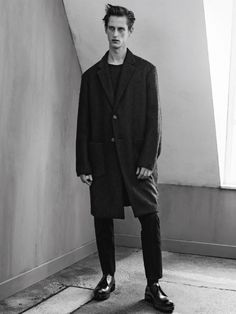 Jil Sander Fall/Winter 2014/2015 by Karim Sadli