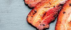 Canadian Bacon Cajun-Style Gumbo