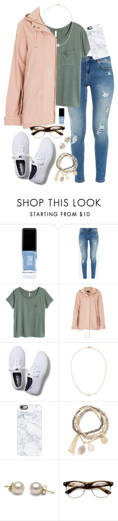 """""""school"""" by maddyw165 ❤ liked on Polyvore featuring JINsoon, Ted Baker, Topshop, Keds, Sole Society, Casetify and DesignSix"""