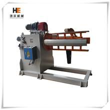 Decoiler - Uncoiler Machines Contact:caroline@he-machine.com #precisionmetalproducts #sheetmetalproducts #sheetmetalworkers #sheetmetalfabrication