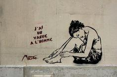 Miss Tic #streetart