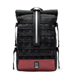 Chrome Barrage Cargo Bag