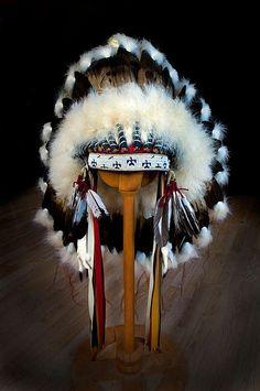 The Phoenix Bonnet by Bill Baldridge, via Flickr