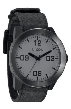 Another NIXON watch I like