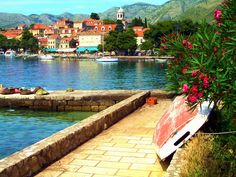Scenic harbour | by Marite2007