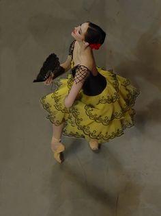 belaquadros: Olesya Novikova - Don Quixote pinterest.com