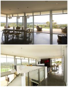 MacMasters Beach house – how about that view?
