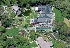 Barbra Streisand dream house