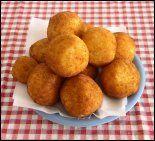 Arancine Siciliane recipe-need to modify to meatless