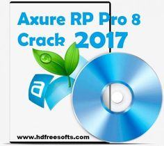 Axure RP 8 License Key + Crack Keygen Full Version brings new diagramming, prototyping & specification features to design right solution & align your team.