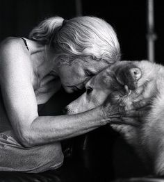 I really love the gentleness of this photo.http://www.flickr.com/photos/emilyjaneart/with/5969012762/