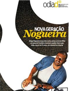 #DiogoNogueira #PortaVozdaAlegria O Dia 2015