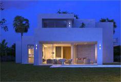 New release! #Modern/Contemporary #Villas for sale #Marbella #CostadelSol  http://bablomarbella.com/en/listing/spain/costa-del-sol/marbella/villa/243/