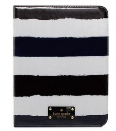 Graduation gift ideas - Kate Spade ipad holder ----- Yes please, my graduation is coming up :)