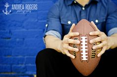 #senior portraits #football
