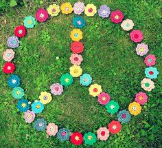 Peace by eclectic gipsyland, via Flickr
