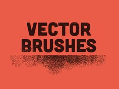 Best free & premium Illustrator brushes from the leaders of the industry to help you create a fine graphic masterpiece from scratch. Resources Icon, Shading Brush, Vector Brush, Brush Sets, Free Graphics, Photoshop Brushes, Vector Free, Free Vector Textures, Photoshop Elements