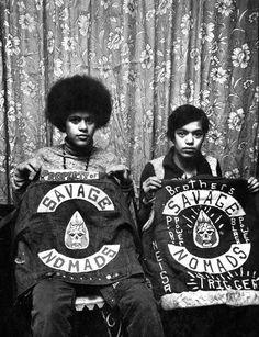 New York Street Gang 80 Blocks From Tiffany'sDocumentary Now Showing + Huge Photo Essay - New York Street, New York City, Bike Gang, Harlem, Biker Clubs, Motorcycle Clubs, Hip Hop, Gangs Of New York, Brooklyn