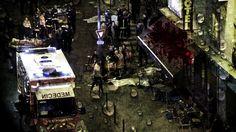 Viernes sangriento en París – Temas de RT