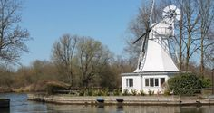 Self Catering Holiday Cottage Norfolk Broads | HorningHorning Riverside Holiday Home Rentals Norfolk