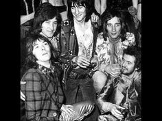 Rod Stewart, Keith Emerson, Ron Wood -I wouldn't Ever Change a Thing