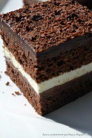 Kawa cynamonem pachnąca: CIASTO KOSTKA FERRERO Cake Cookies, Tiramisu, Sweets, Baking, Ethnic Recipes, Vans, Weddings, Pastries, Recipes