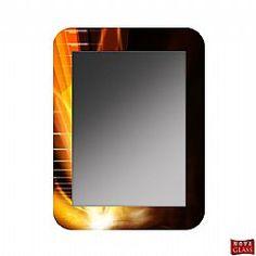 Καθρέπτης με ψηφιακή εκτύπωση DG. 022 Mirror with digital print DG. 022