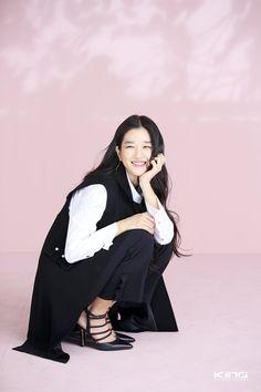 Seo Ji Hye, Hyun Seo, Korean Actresses, Korean Actors, Actors & Actresses, Instyle Magazine, Cosmopolitan Magazine, Lee Sung Kyung, Kdrama Actors