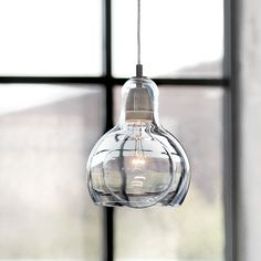 """""""Mega Bulb"""" created by Danish designer Sofie Refer. Can be purchased via Amazon."""