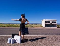 10 things to see in Marfa, TX, arguably the most Instagrammable city in America.