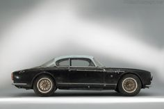 Maserati A6G/54 2000 Frua Coupe (Chassis 2140) High Resolution Image