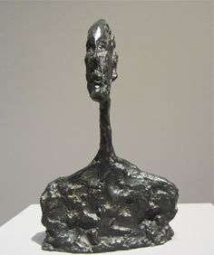 Giacometti http://manufactureduregard.tumblr.com/post/63649619784/publication-de-manufacture-du-regard