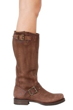 Veronica Slouch Boot - designed by FRYE
