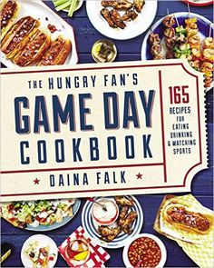 If you're stuck on what to bring or serve at your college football tailgate, then The Hungry Fan's Gameday Cookbook is an absolute must! It contains 165 different beverage and food recipes. Cookbook Pdf, Pork Sandwich, Tailgating Recipes, Thing 1, Game Day Food, Appetizers For Party, Pulled Pork, Food And Drink, Games