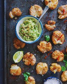 """Darling you look smashing."" - me to these sriracha garlic potatoes (: @anettvelsberg) by buzzfeedhealth"