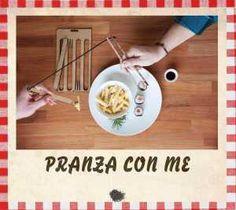 Con pranzaconme.it la pausa pranzo diventa social!