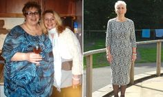 Read how Michelle overcame her sugar addiction and lost 17 stone with Cambridge Weight Plan (Mail Online, June 2014)